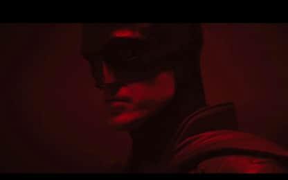 """""""The Batman"""", le prime immagini di Robert Pattinson con il costume"""