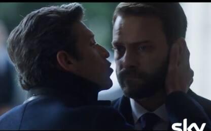 """Ad aprile arriva """"Diavoli"""": il teaser trailer della nuova serie tv Sky"""