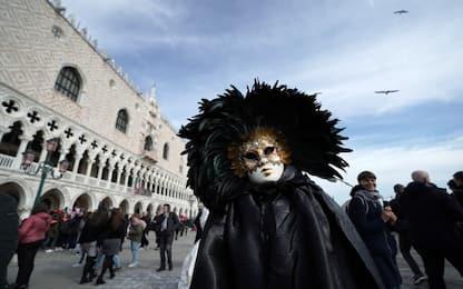 Carnevale di Venezia 2020: il programma dell'ultima settimana