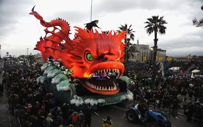 Carnevale di Viareggio 2020, date e programma