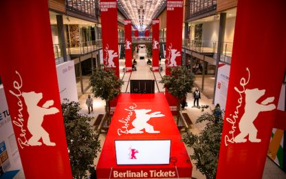 Il Festival del Cinema di Berlino nel 2021 sarà online