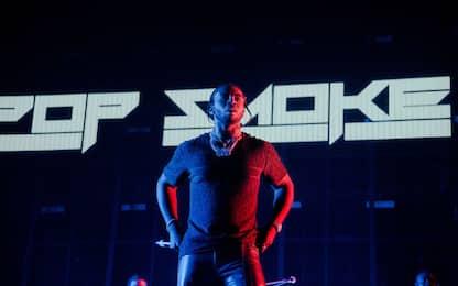 Pop Smoke, la carriera del rapper morto a 20 anni. FOTO