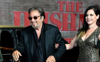 Al Pacino lasciato da Meital Dohan: troppi 36 anni di differenza