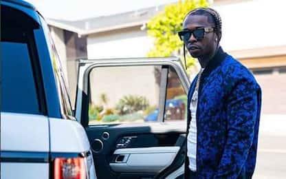 Tmz: morto il rapper Pop Smoke, ucciso durante una rapina in casa