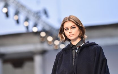 Milano Fashion Week 2020, la sfilata di Max Mara