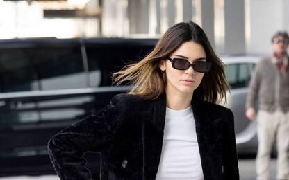 Milano Fashion Week, modelle e star in giro per la città