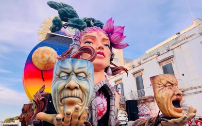 Carnevale di Putignano 2020, il programma