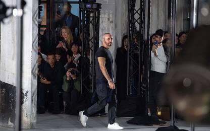Milano Fashion Week 2020, N°21 presenta la collezione. FOTO