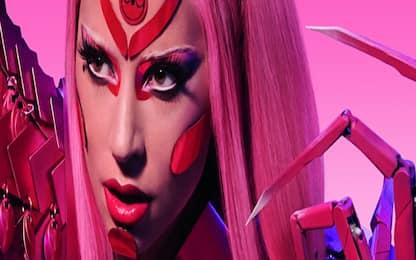 """""""Stupid Love"""", il ritorno di Lady Gaga"""