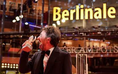 Festival Cinema Berlino, i premiati della 70esima edizione