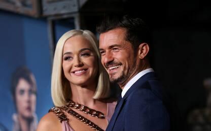 Katy Perry e Orlando Bloom, la storia della coppia. FOTO