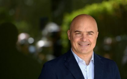 Luca Zingaretti, la carriera dell'attore di Montalbano