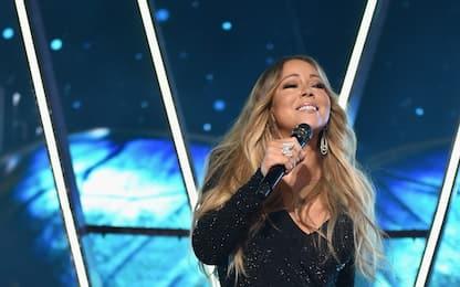 Mariah Carey compie 50 anni: auguri alla regina del Natale