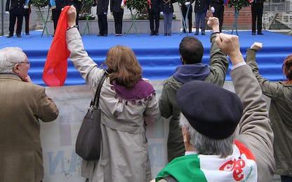"""""""Bella ciao"""", la storia del canto simbolo del movimento partigiano"""