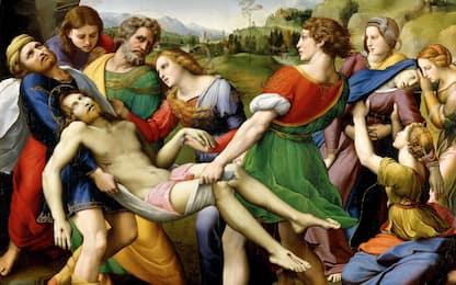 Raffaello, vita e opere dell'artista a 500 anni dalla morte