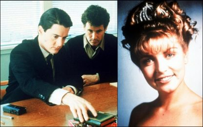 I segreti di Twin Peaks, le curiosità sulla serie. FOTO