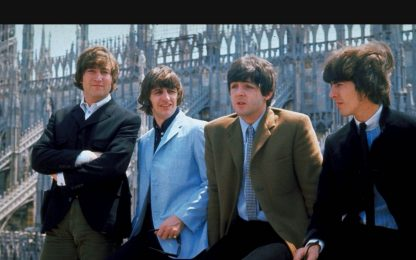 Beatles, 50 anni fa lo scioglimento: fotostoria della band
