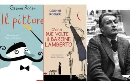 Gianni Rodari, 40 anni fa moriva lo scrittore di favole