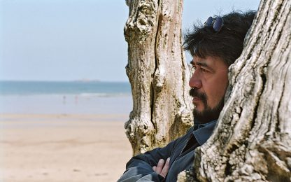 Luis Sepúlveda, la fotostoria dello scrittore cileno