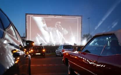 Coronavirus Germania, concerto del rapper Sido in drive-in