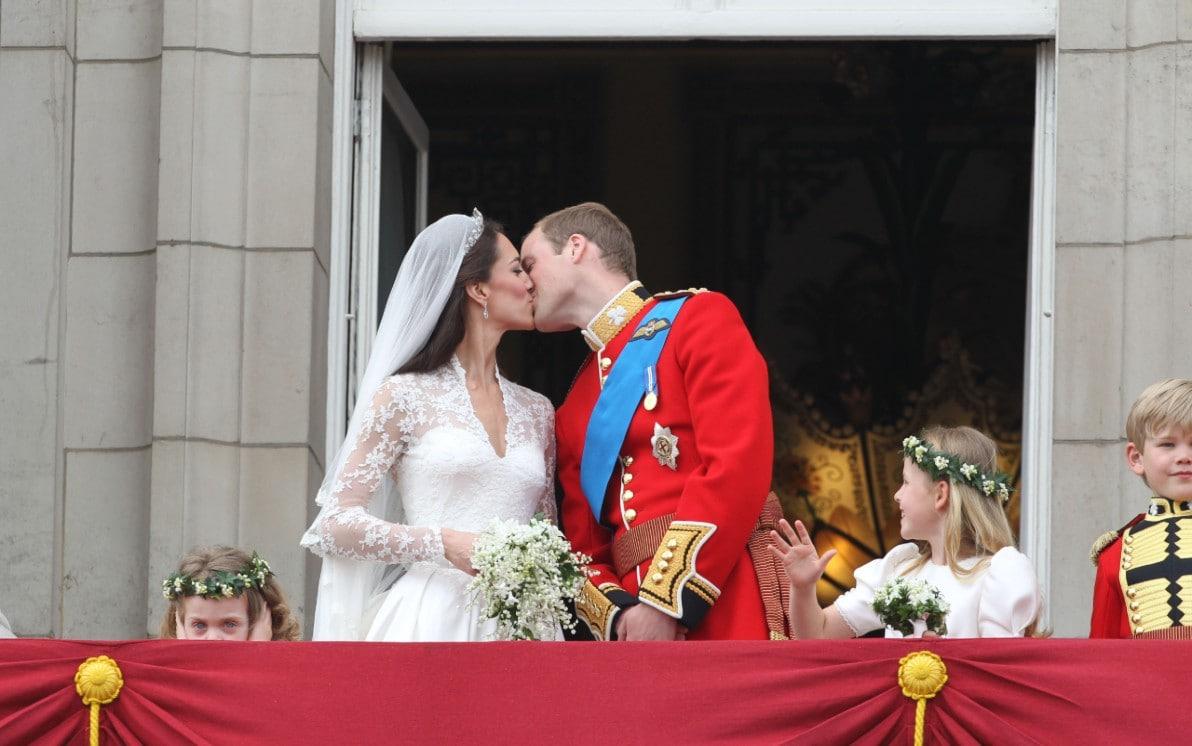 Anniversario Matrimonio Kate E William.William E Kate Anniversario Di Matrimonio 9 Anni Di Amore Reale