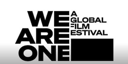 """""""We are one"""": al via la rassegna virtuale che unisce più Festival"""