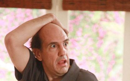 "Sam Lloyd, addio all'avvocato Ted di ""Scrubs"". FOTOSTORIA"