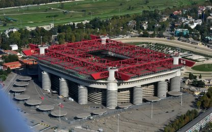 "Stadio San Siro, Giuseppe Sala: ""Venerdì delibera in giunta"""