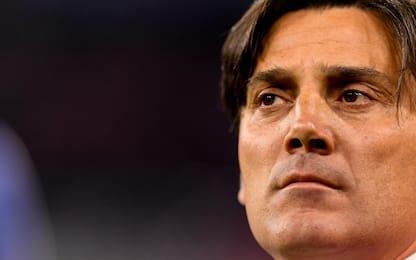 Fiorentina, Vincenzo Montella è il nuovo allenatore