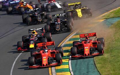 Formula 1: tutto quello che c'è da sapere sul mondiale 2019