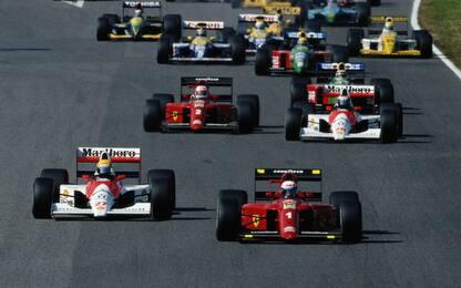 Tutti i vincitori dei Mondiali di F1 dal 1950. FOTO
