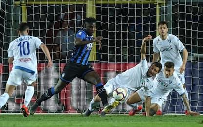 Serie A, Atalanta-Empoli 0-0: gli highlights