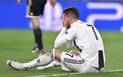 Juve, crollo in Borsa dopo la sconfitta con l'Ajax