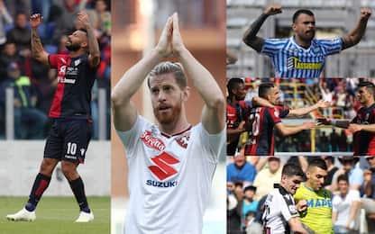 Serie A, vincono Bologna, Cagliari, Spal, Torino: gol e highlights