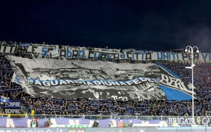 Coppa Italia, l'Atalanta vince e vola in finale