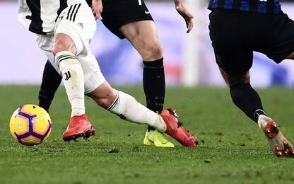 Inter-Juve, i migliori marcatori del Derby d'Italia. FOTO