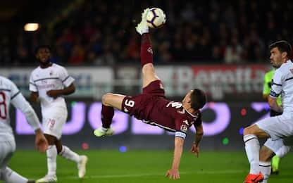 Serie A, Torino-Milan 2-0: gol e highlights