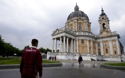 Grande Torino, 71 anni fa la tragedia di Superga. FOTO