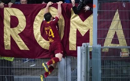 Serie A, Roma-Juventus 2-0: gol e highlights