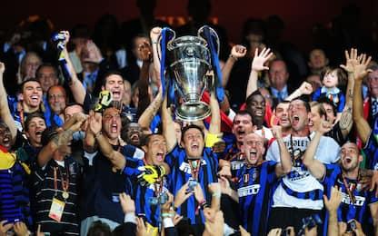 Inter, cosa fanno i protagonisti del Triplete