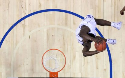 Chi è Zion Williamson, la prima scelta del draft Nba 2019