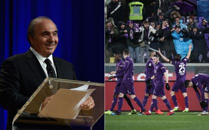 Calcio, Nyt: Fiorentina ceduta al miliardario Rocco Commisso