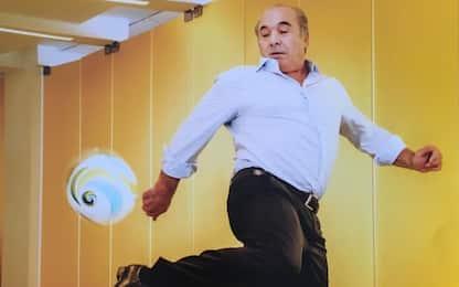 Rocco Commisso, l'imprenditore che ha acquistato la Fiorentina
