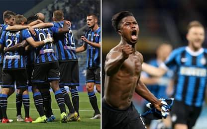 Serie A, i verdetti: Atalanta e Inter in Champions, Empoli in B
