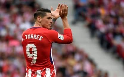 Fernando Torres annuncia il ritiro: a 35 anni El Niño lascia il calcio