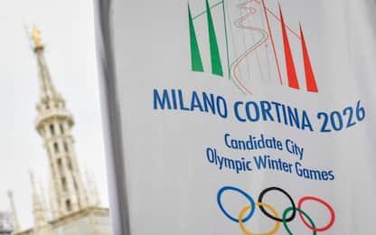 Olimpiadi Milano Cortina, da Mit 1 miliardo per opere infrastrutturali