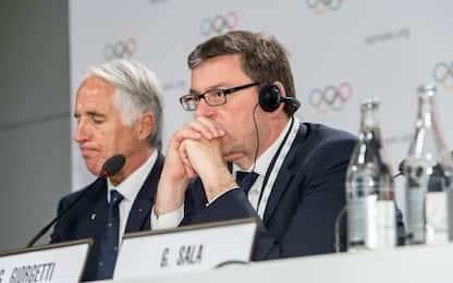 """Olimpiadi 2026, Giorgetti: """"Tutti insieme alla 'lombardo-veneta'"""""""