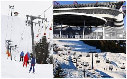 Olimpiadi Milano-Cortina, il 21 luglio cda del Comitato al Pirellone