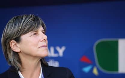 Calcio femminile, Italia-Malta 5-0 nelle qualificazioni a Euro 2021