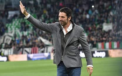 Calciomercato, Buffon pronto a un clamoroso ritorno alla Juve